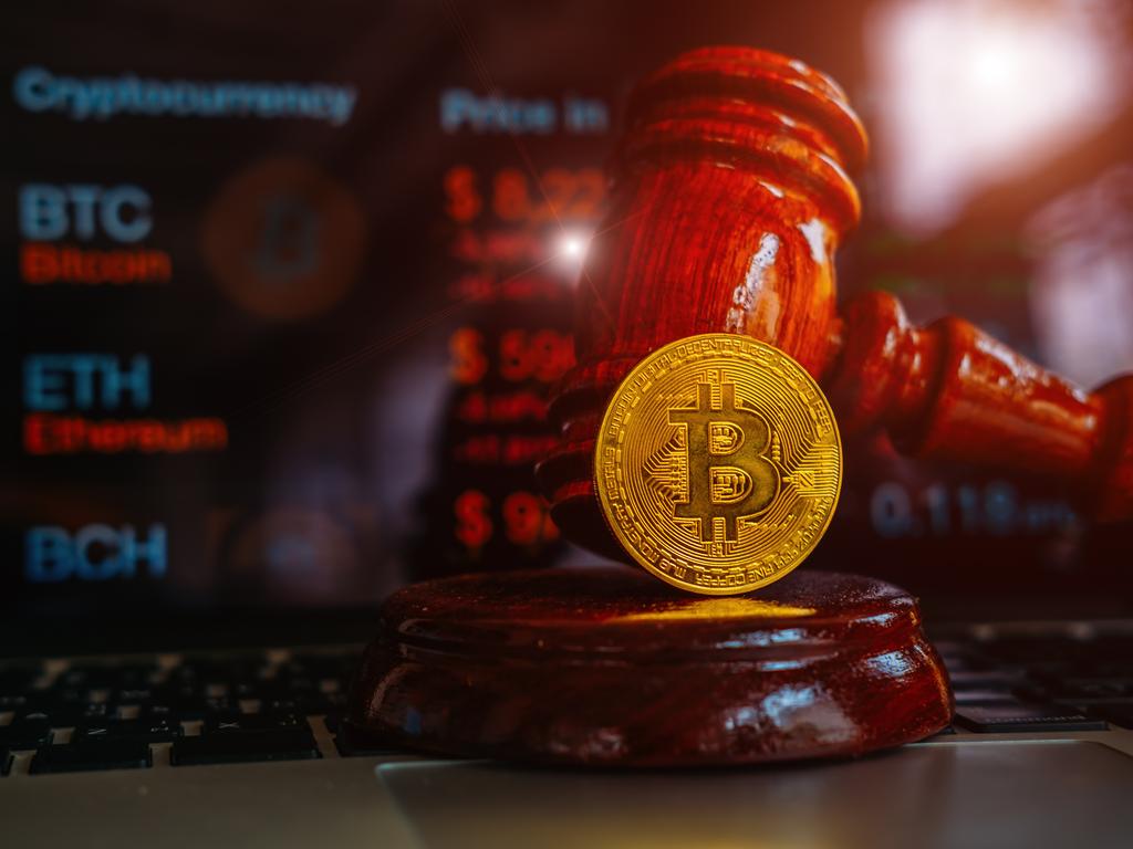 Crypto Regulations
