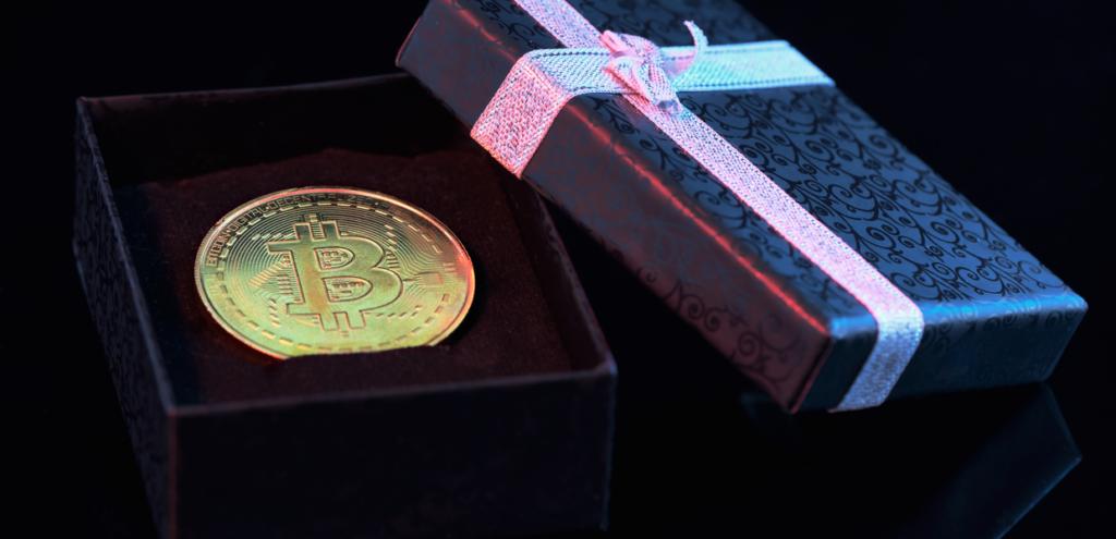 Crypto Reward