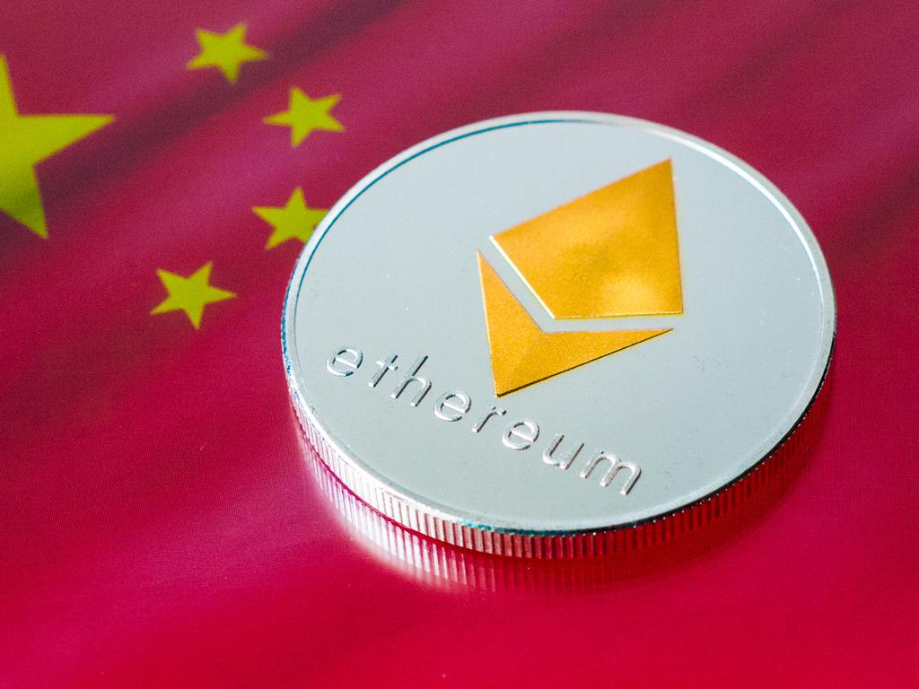 Crypto China