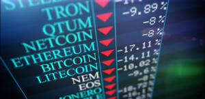 crypto slump