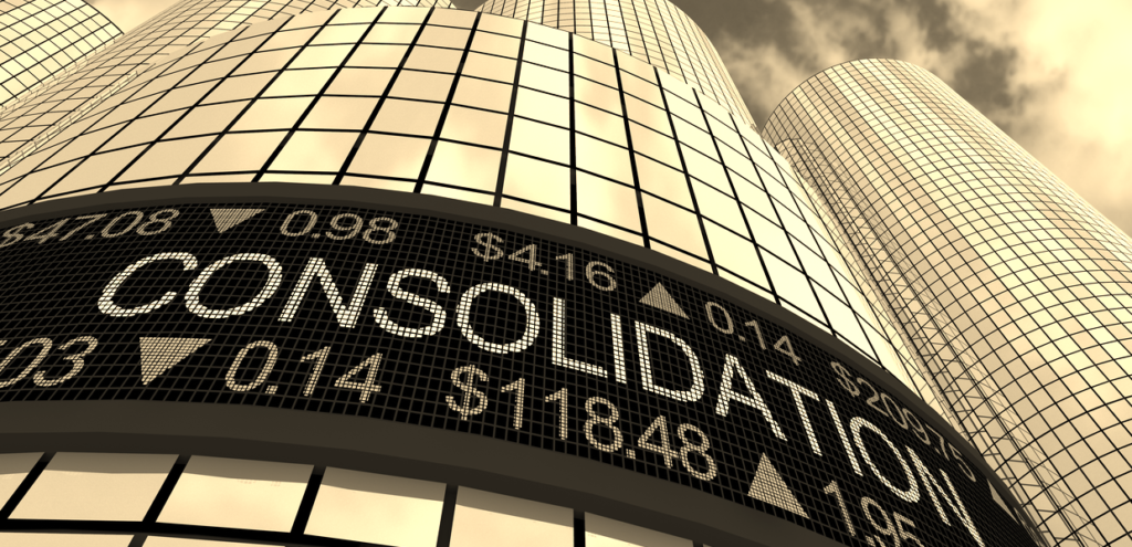 Consolidation Crypto