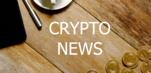 Weekly crypto news