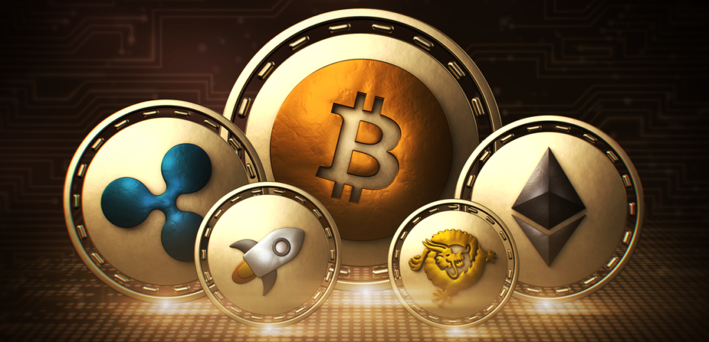 the best cryptocurrency