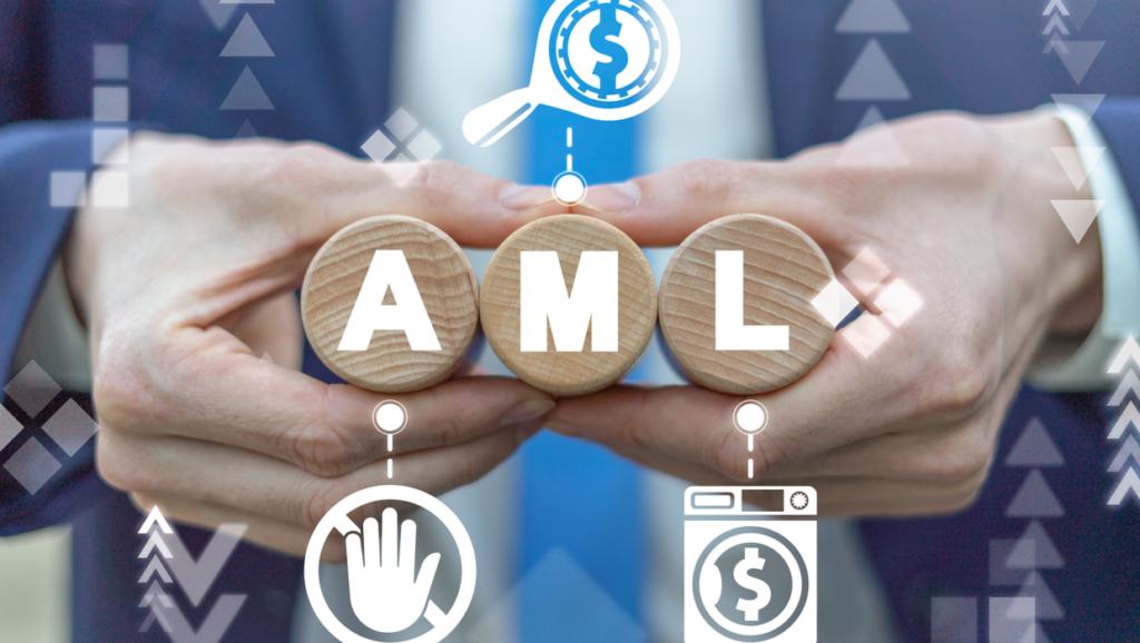 New Crypto AML
