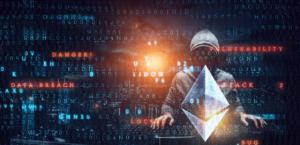 hacker crypto theft