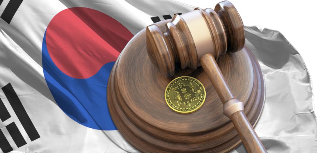 Regulations Korea Crypto
