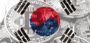 regulations crypto korea