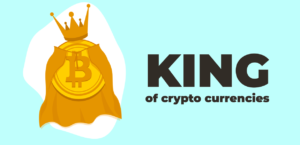 the king of crypto