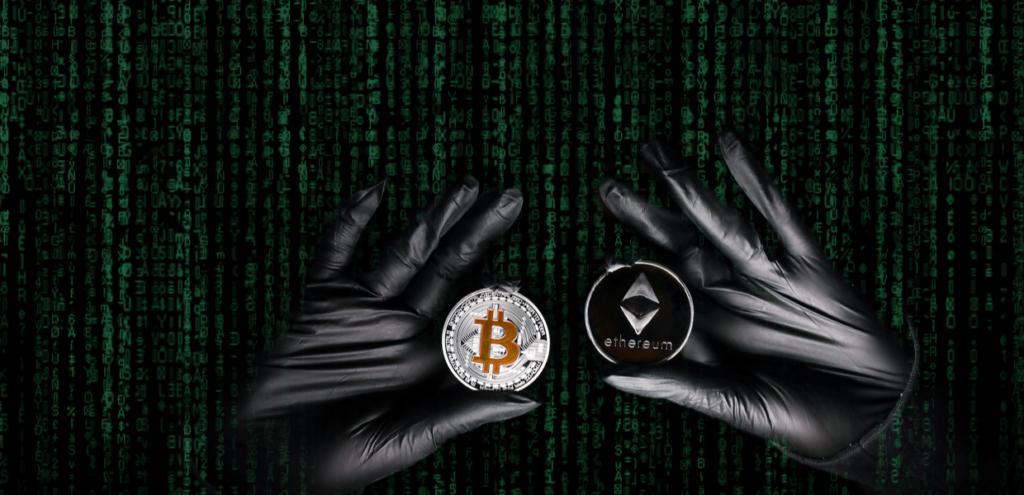 Hacker stole crypto assets