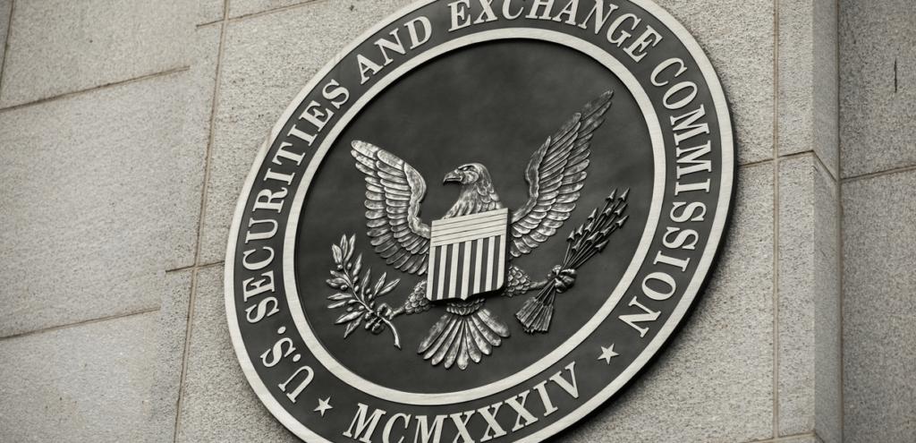 SEC regulators
