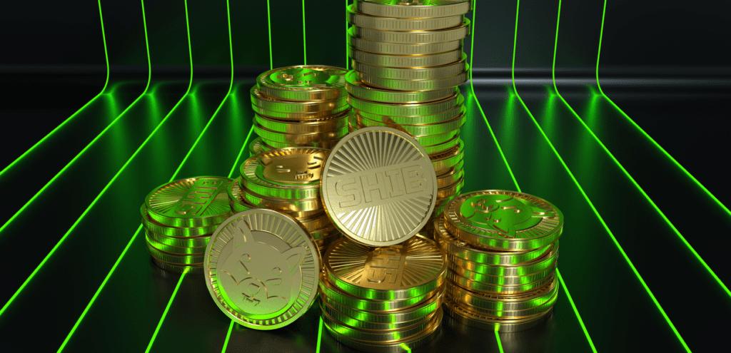 shiba inu coin SHIB